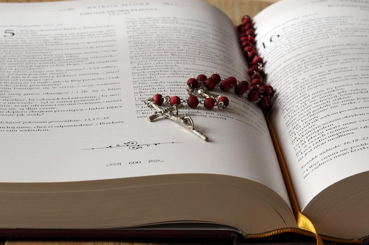 7 Sacramentos en la Biblia